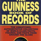 The Guinness Book Of Records 1996 Edition Softcover Book