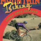 Mountain Biking By Larry Dane Brimner Softcover Book