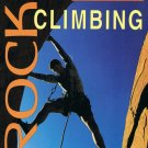 Rock Climbing By Larry Dane Brimner Softcover Book