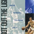 Shoot Out The Lights By Bob Spitz Hardcover Book The 1969-70 NY Knicks Basketball