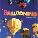 Ballooning By Phyllis J. Perry Softcover Book