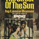 The Street Of The Sun By Lance Horner Softcover Book Vintage 1967