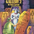 The Far Side Gallery 2 By Gary Larson Softcover Book Foreword By Stephen King