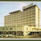 Vintage Postcard Rama Hotel Bangkok Thailand Hilton International Co.