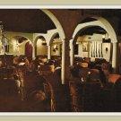 Vintage Postcard La Hacienda Del Sol Mexican Restaurant Skokie Illinois