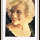 Vintage Postcard Marilyn Monroe Manchester England