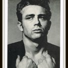 Vintage Postcard 1989 James Dean Pullover Two Hands