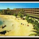 Vintage Postcard King Kamehameha Hotel Kailua Kona Hawaii 1950's