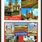 Vintage Postcards Ludwigsburg Germany
