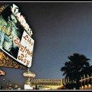 Vintage Postcard Stardust Hotel Las Vegas Nevada 1970s