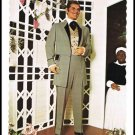 Vintage 1970s Postcard Stars Hall Of Fame Wax Museum Orlando Florida Clark Gable