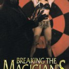 Breaking The Magician's Code Volumes 1 & 2 Video VHS