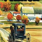 The Amish A People Of Preservation Video PBS Documentary