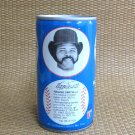 Vintage RC Royal Crown Cola Can Baseball MLB Player Reggie Smith 1978