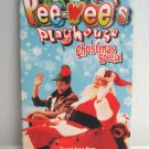 Pee Wee's Playhouse Christmas Special Video VHS Whoopi Goldberg Joan Rivers & More