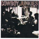 Cowboy Junkies The Trinity Session Music CD 12 Tracks