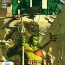 Incredible Hulk #100  Planet Hulk