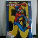 Ultimate Spider-man #50