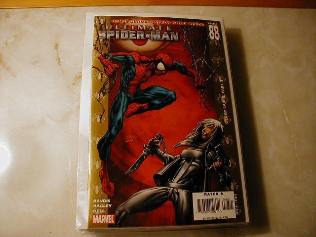 Ultimate Spider-man #88
