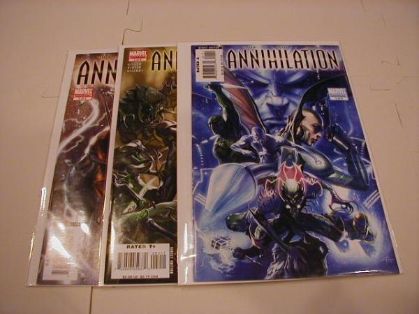 Annihilation #2