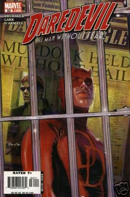 DAREDEVIL #82 Current Series
