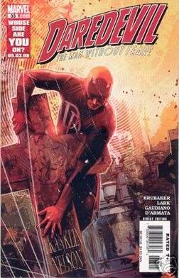 DAREDEVIL #83 Current Series