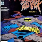 DETECTIVE COMICS #605 VF/NM