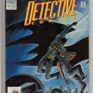 DETECTIVE COMICS #627 VF+
