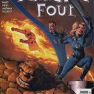 FANTASTIC FOUR #516 VF/NM