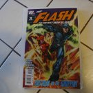 FLASH THE FASTEST MAN ALIVE #3 (2006)NM