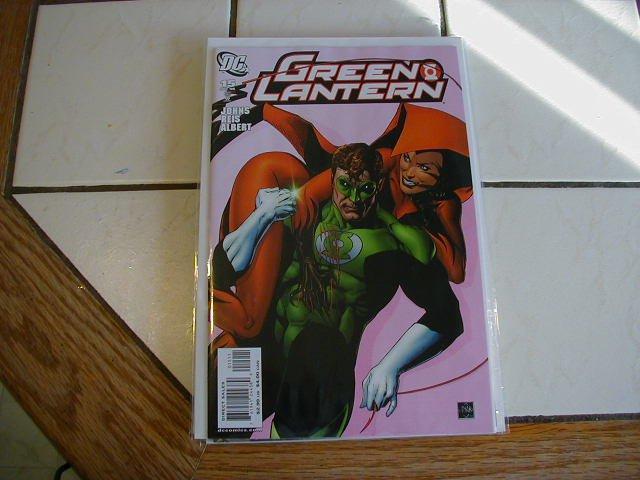 GREEN LANTERN #15 NM (2006)