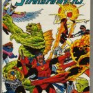X-MEN STARJAMMERS #2 NM