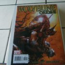 WOLVERINE ORIGINS #4 NM REGULAR ED