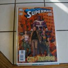 SUPERMAN #657 NM