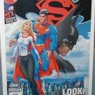 SUPERMAN BATMAN #9 NM