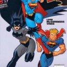 SUPERMAN BATMAN #24 NM