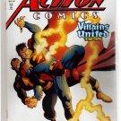 ACTION COMICS #831 NM
