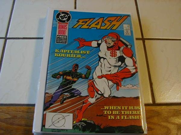 FLASH VOL2 #12