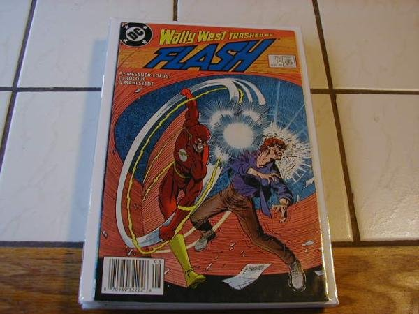 FLASH VOL2 #15