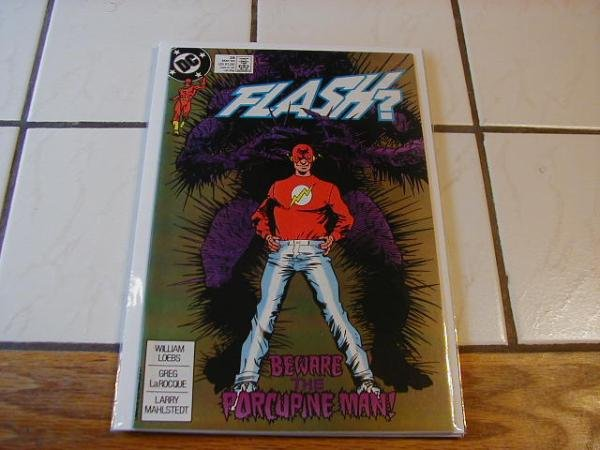 FLASH VOL2 #26