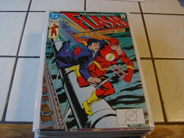 FLASH VOL2 #61