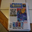 ACTION COMICS #842 NM