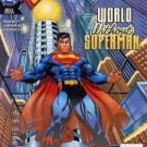 ACTION COMICS #811 WORLD WITHOUT A SUPERMAN