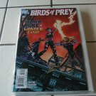 BIRDS OF PREY #96 NM