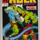 INCREDIBLE HULK #407