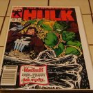INCREDIBLE HULK #396