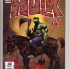INCREDIBLE HULK #81