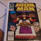 IRON MAN #248(1967)