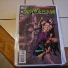 AQUAMAN SWORD OF ATLANTIS #44 NM