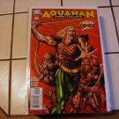 AQUAMAN SWORD OF ATLANTIS #45 NM